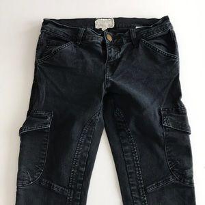 Current Elliott Skinny Cargo Jean 26